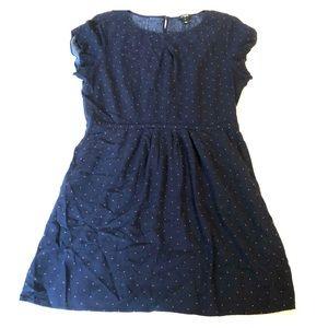 J. Crew Dress with pockets